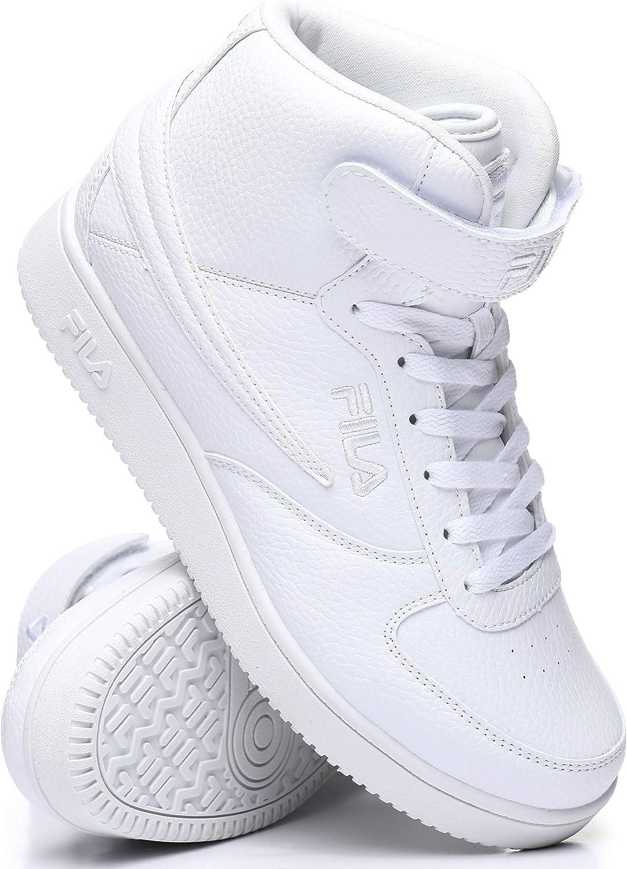 Amazon.com   Fila Men's A-High Sneakers