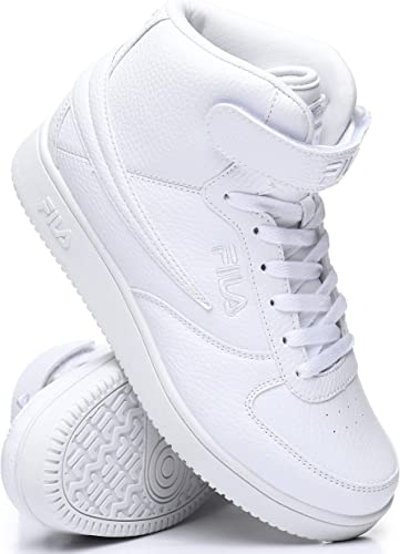 Amazon.com: Fila A High - Zapatillas para hombre, color ...