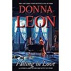 Falling in Love (Commissario Brunetti Book 24)