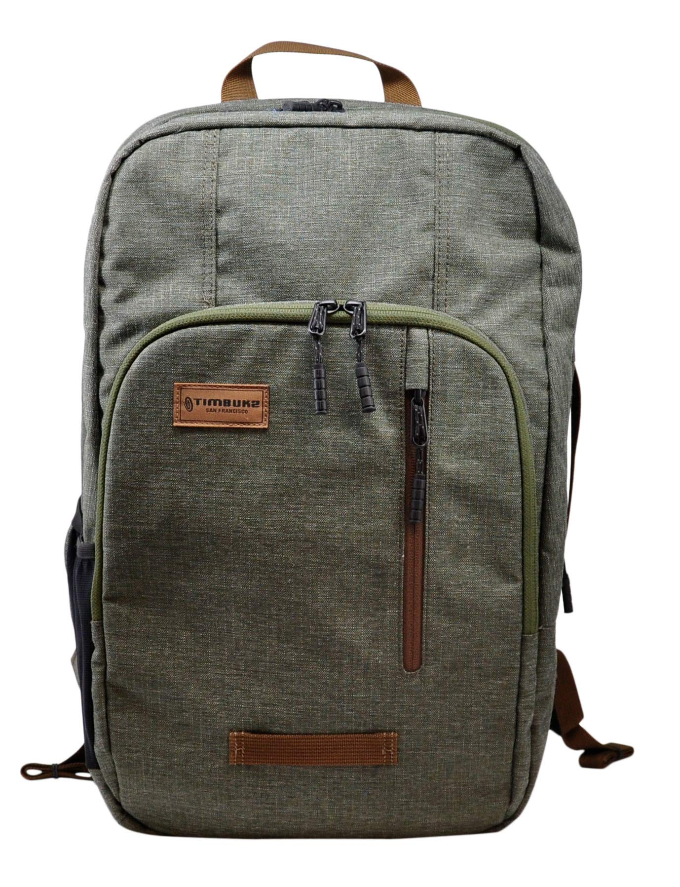 Timbuk2 Uptown Laptop Backpack (Forest)