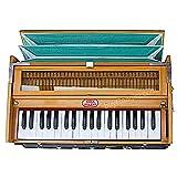Harmonium Musical Instrument, BINA No. 8, 7
