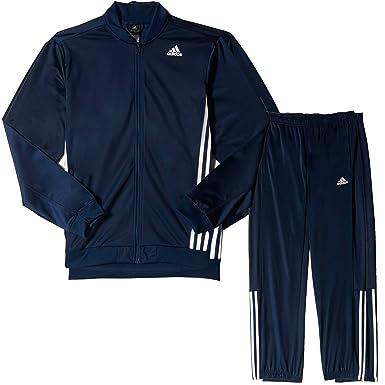 adidas Essential – Chándal, color azul marino, hombre, azul marino ...