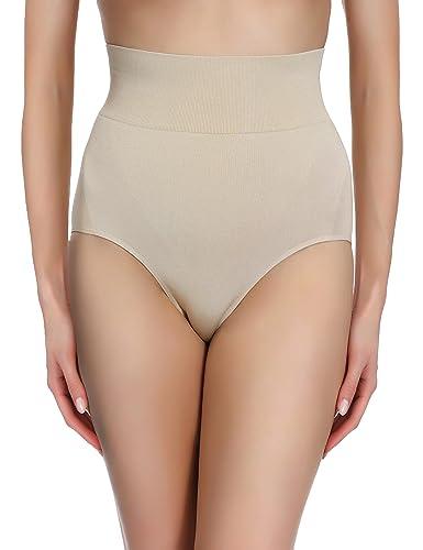 Merry Style Body Moldeador Bragas cintura alta para mujer 06 47