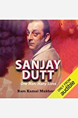 Sanjay Dutt: One Man, Many Lives Audible Audiobook