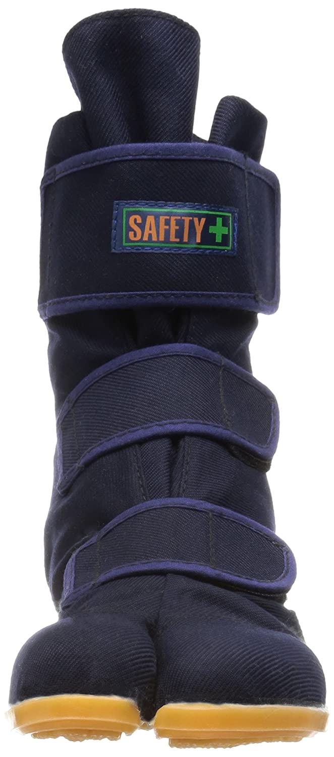 Safety Tabi Pro Guard Hook and Loop Japanese Split Toe Shoes