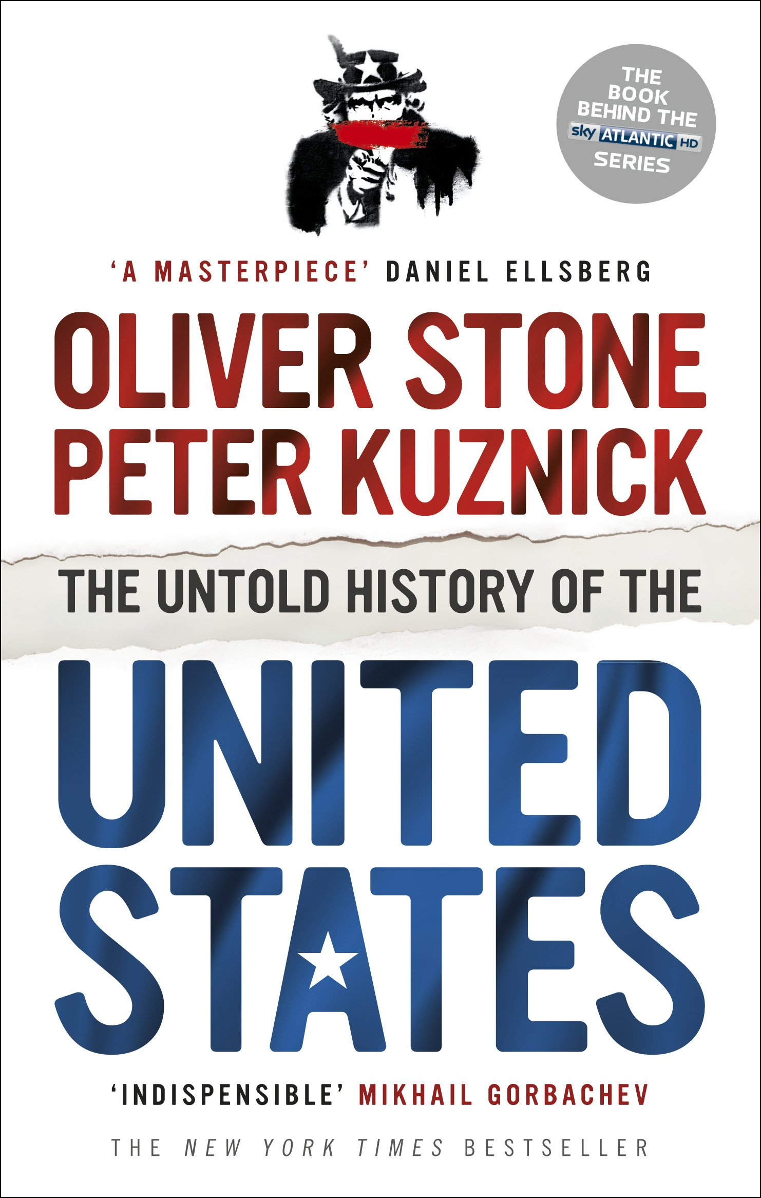 The Untold History of the United States: Amazon.es: Oliver Stone, Peter Kuznick: Libros en idiomas extranjeros
