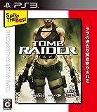 スパイク ザ ベスト トゥームレイダー:アンダーワールド - PS3