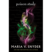 Poison Study (Soulfinders Book 1)