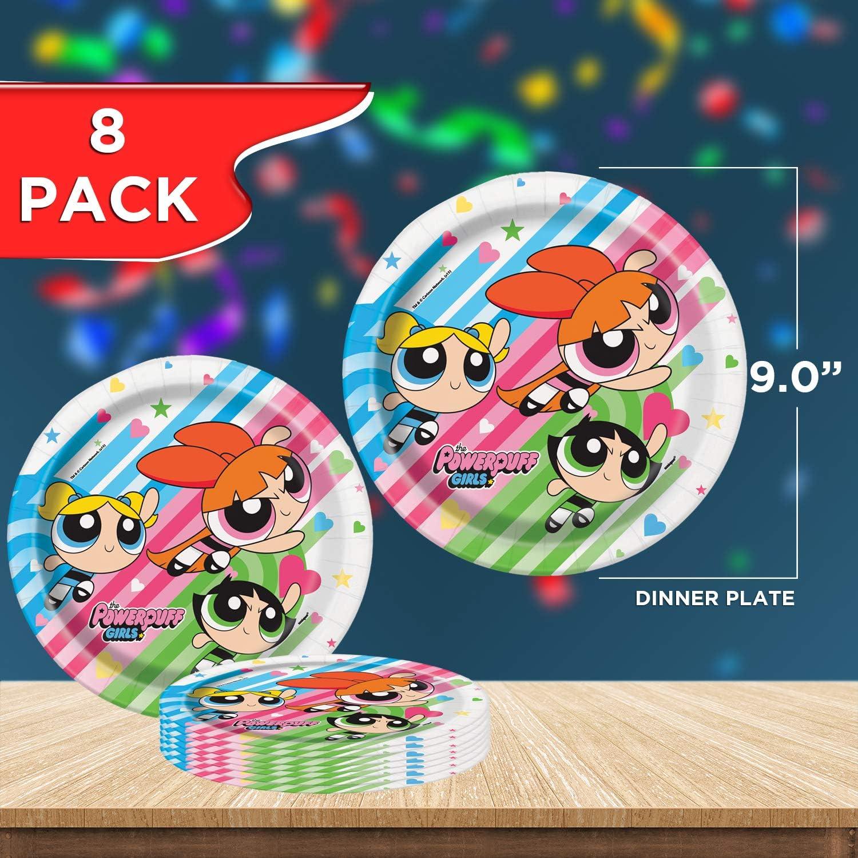 Amazon.com: Servilletas de papel para fiestas de cumpleaños ...