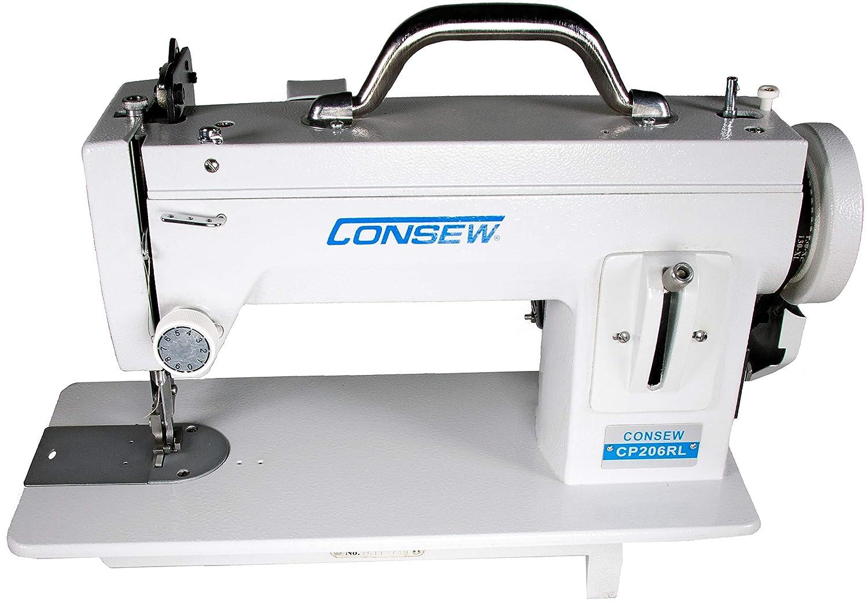 Consew CP206RL Portable Walking Foot Machine