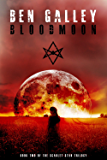 Bloodmoon (The Scarlet Star Trilogy Book 2)