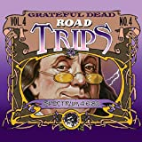 Road Trips Vol. 4 No. 4--Spectrum 4-6-82