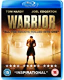 Warrior [Blu-ray]