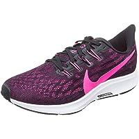 NIKE Wmns Air Zoom Pegasus 36, Zapatillas de Running para Asfalto Mujer