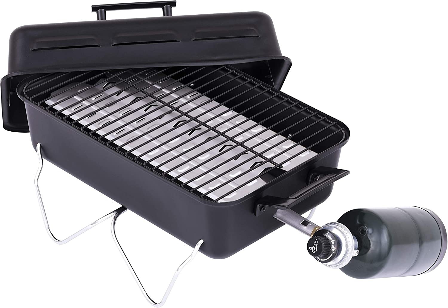 Char- Broil Standard Portable  Gas Grill