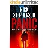 Panic (A Private Investigator Series of Crime and Suspense Thrillers, Book 2)