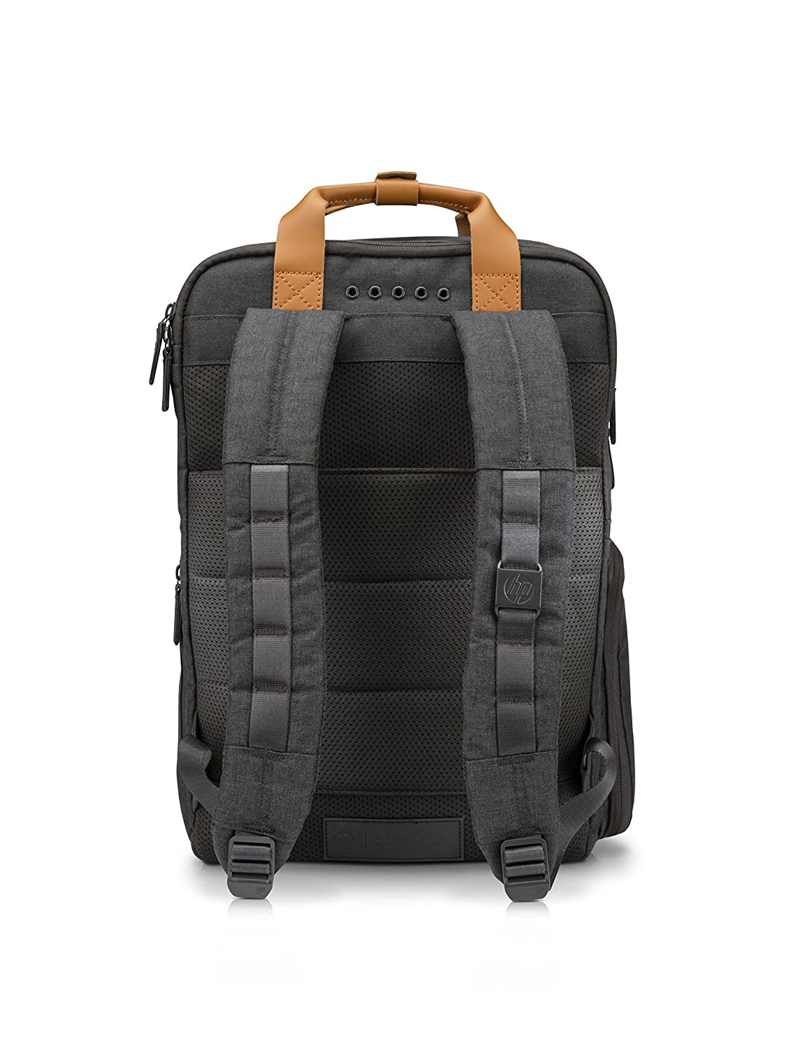 Hp 17 Inch Laptop Canvas Backpack With 22400 Mah Battery Charging Razer Utility Black Specifications