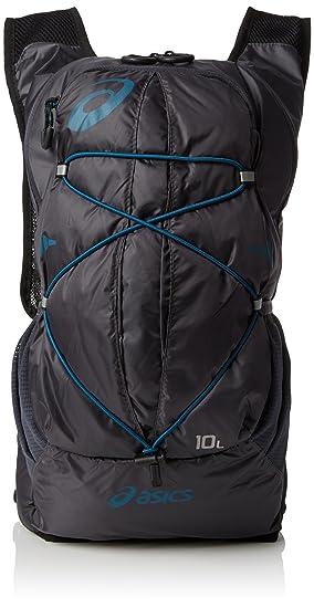 f8a1576836 ASICS Lightweight Running Backpack, Unisex, Lightweight Running Backpack,  grey, 70 x 50