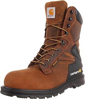 4fa6d74a7cf Amazon.com: Carhartt Men's 6