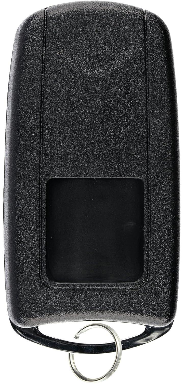 KeylessOption Keyless Entry Remote Control Car Key Fob Clicker for Acura MDX RDX