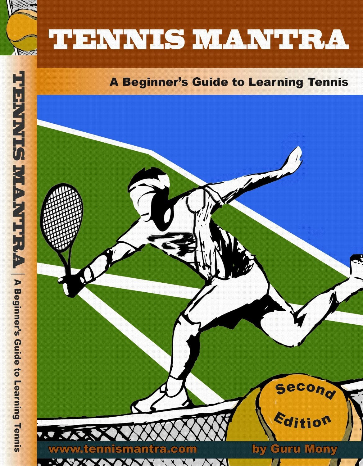 Tennis For Beginners >> Amazon Com Tennis For Beginners Lessons To Learn The