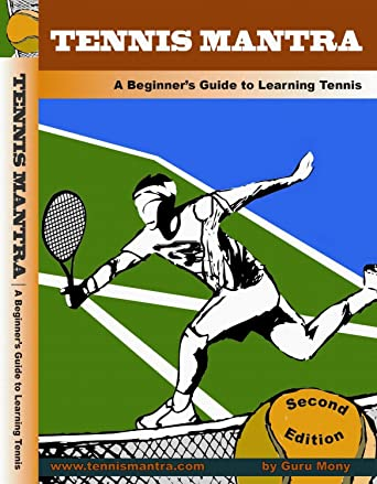 Tennis For Beginners >> Amazon Com Tennis For Beginners Lessons To Learn The Forehand