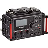 TASCAM リニアPCMレコーダー デジタル一眼レフカメラ用 DR-60DMKII