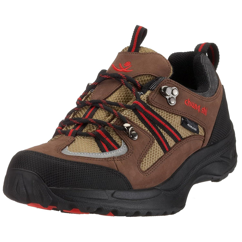 Chung Shi Balance Step All-Weather Schuhe 9100170 Herren Trekking- & Wanderschuhe