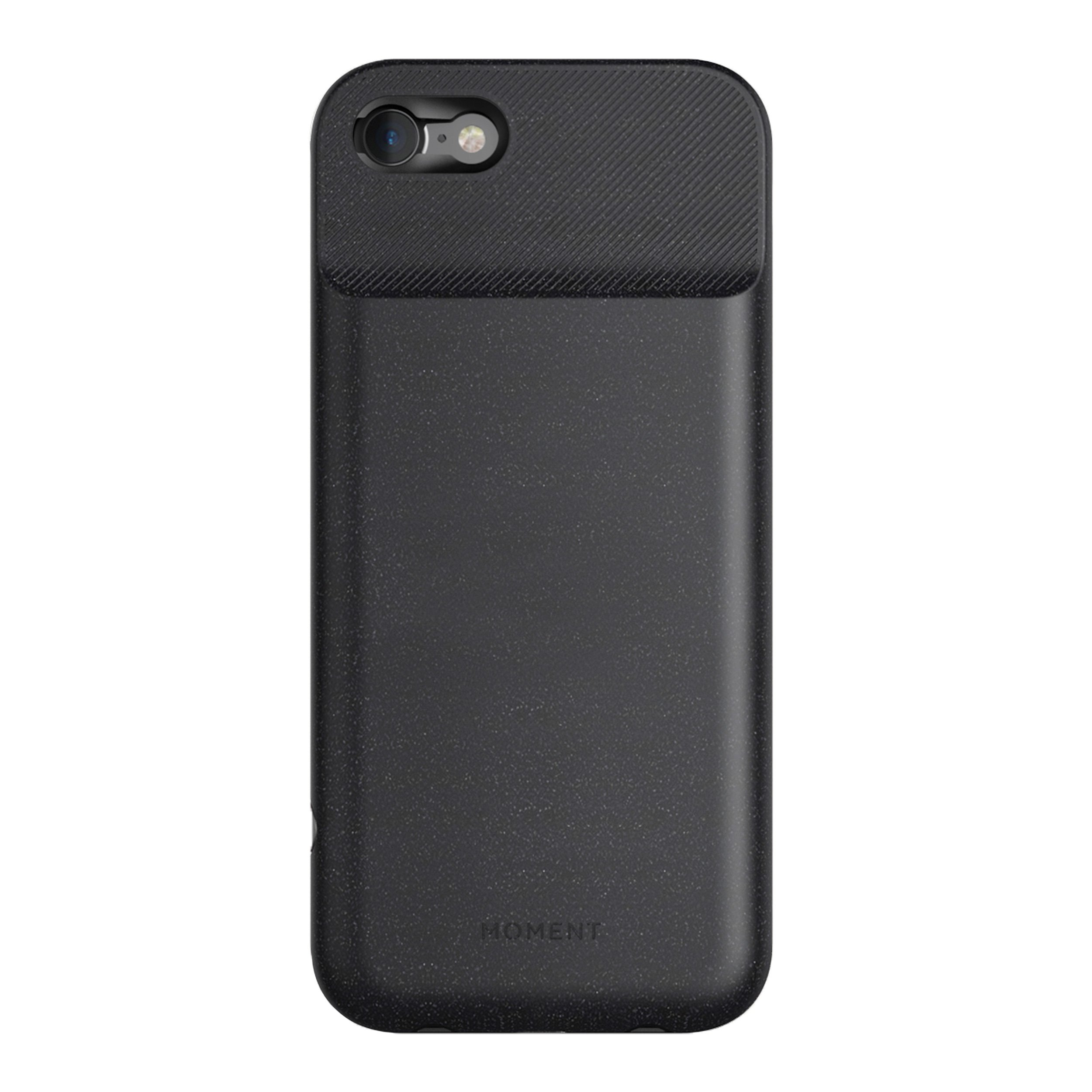 Moment - Battery Photography Case - iPhone 8 and iPhone 7 - Protect, Charge, and take Better Pictures.