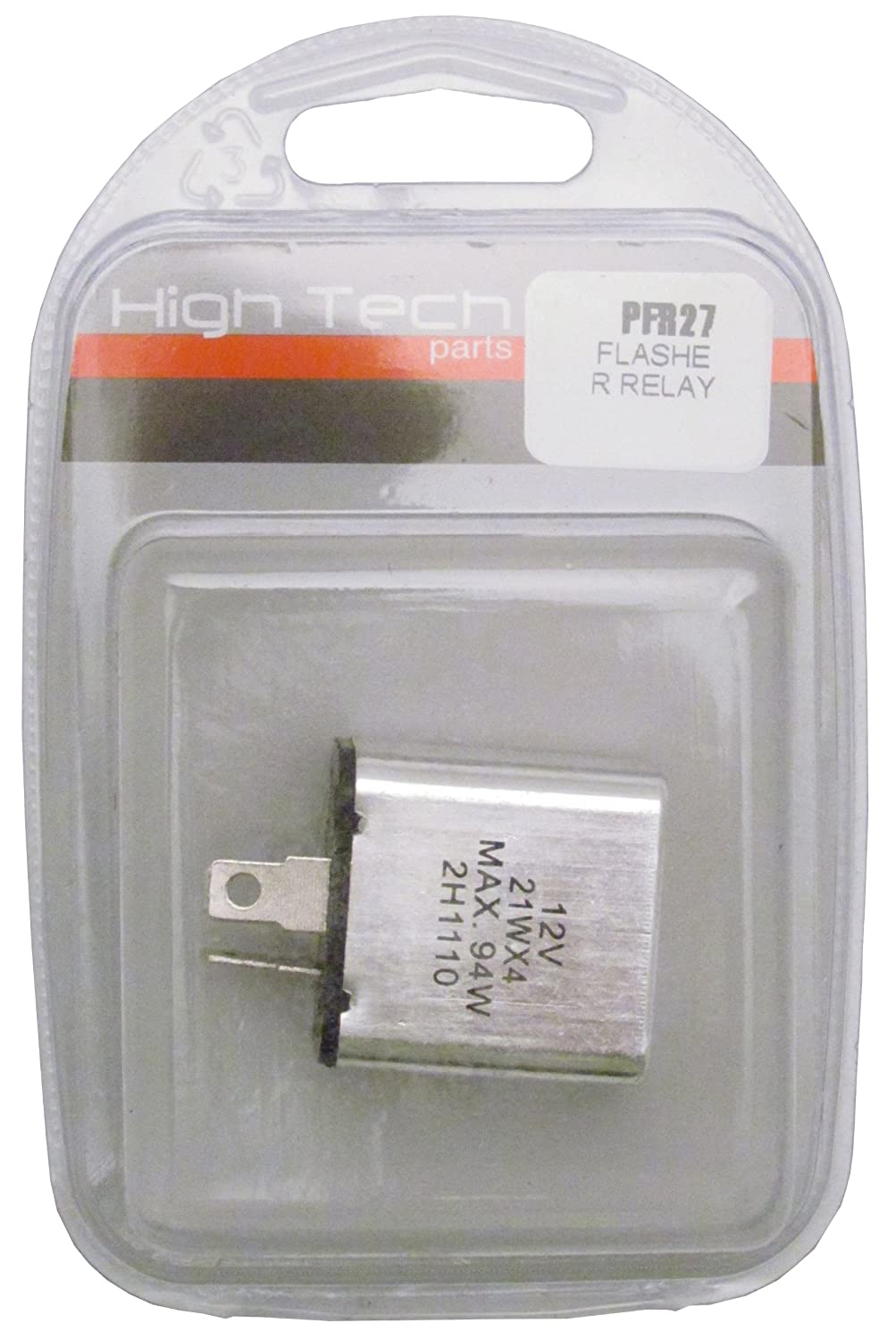 Pearl PFR27 12V Flasher Relay Unit Pearl Automotive