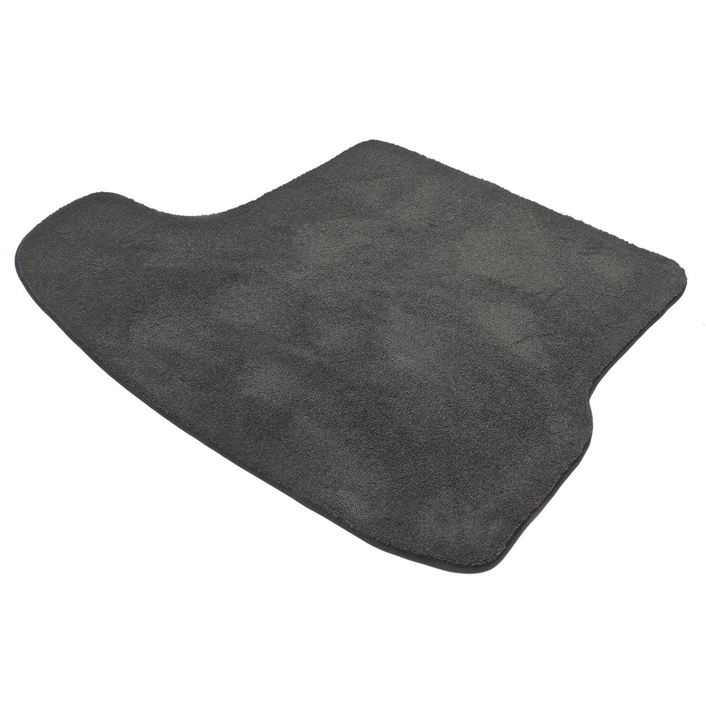 Coverking Custom Fit Floor Mats for Toyota Camry Nylon Carpet Black