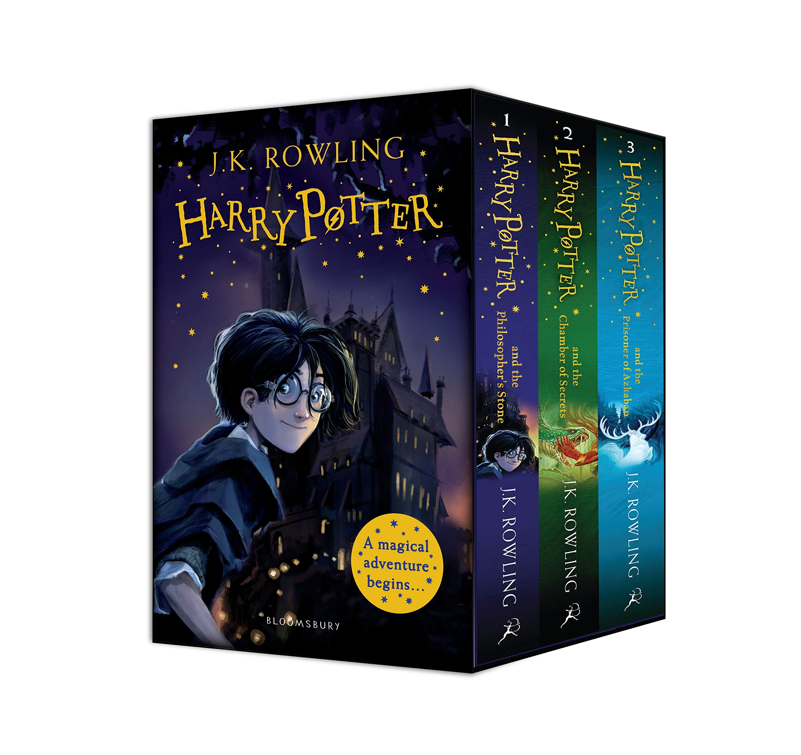 All Covers For Harry Potter And The Prisoner Of Azkaban