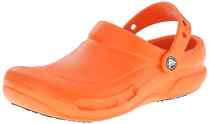 crocs Unisex-Erwachsene Bistro Batali Edition Clogs