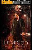 Demigod (The Hand of Kali Series Book 6)