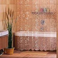 Cortinas, ganchos y revestimientos de ducha