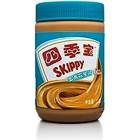 SKIPPY 四季宝柔滑花生酱510g