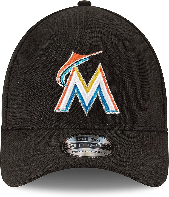 New Era MLB JR Home Team Classic 39THIRTY Stretch Fit Cap