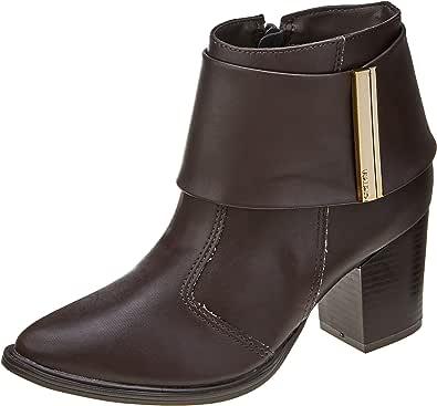 Ankle boot Via Uno 213060SBAVV feminino