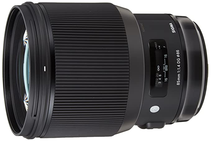 The 8 best sigma 85mm lens for canon