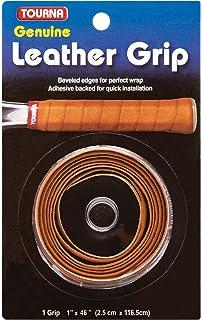 Tournagrip Tourna Genuine Leather Grip