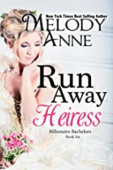 Runaway Heiress (The Andersons, Book 6) Kindle Edition