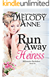 Runaway Heiress (The Andersons, Book 6) (English Edition)