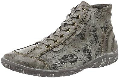 Hautes Remonte Et FemmeChaussures R3452Sneakers Sacs qpzVSGUM