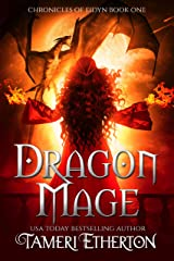 Dragon Mage (Chronicles of Eidyn) Kindle Edition