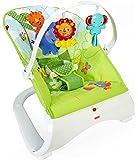 Fisher-Price CJJ79 - Baby Gear Seggiolino Nuovo Design