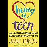 十分ではないかんがい品Being a Teen: Everything Teen Girls & Boys Should Know About Relationships, Sex, Love, Health, Identity & More