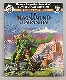 Magnamund Compan (Lone Wolf and Grey Star)