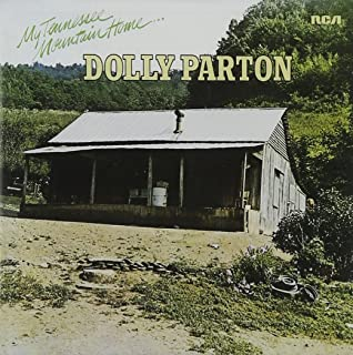 my tennessee mountain home remastered - Dolly Parton Coat Of Many Colors Book