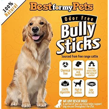 powerful Best For My Pet Treats