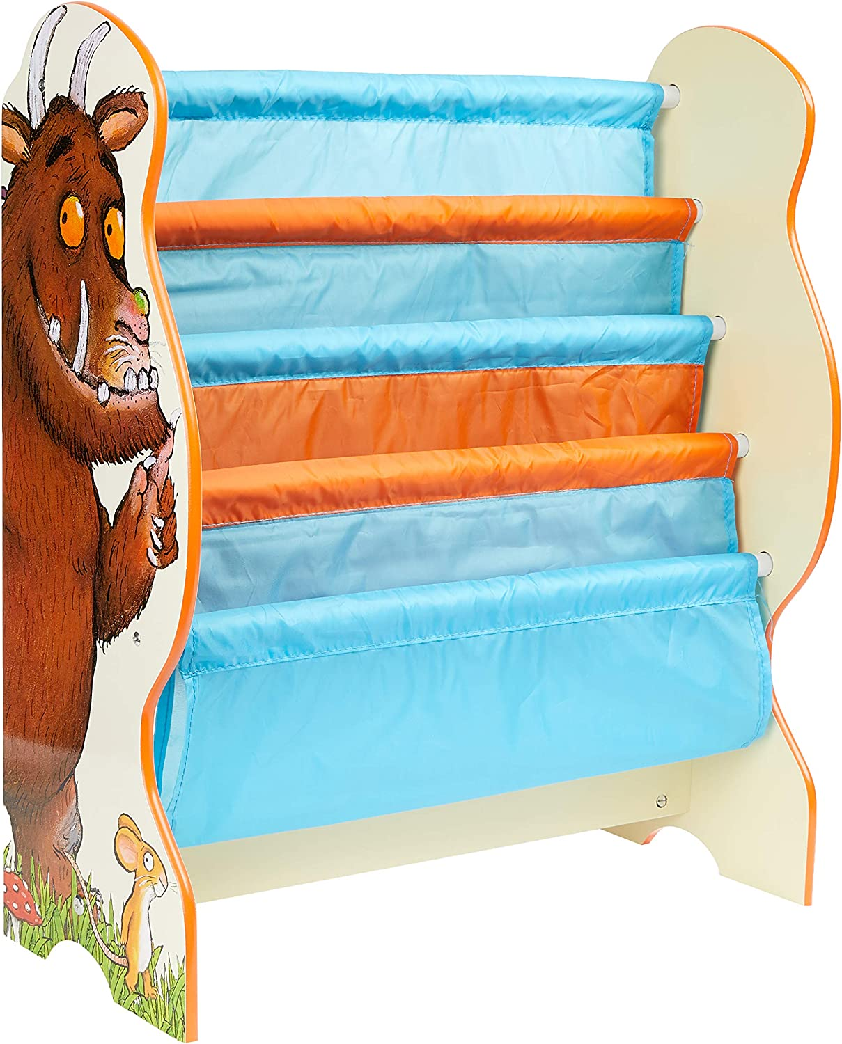 OFFICIAL BEDROOM FURNITURE**New** THE GRUFFALO MDF SLING BOOKCASE